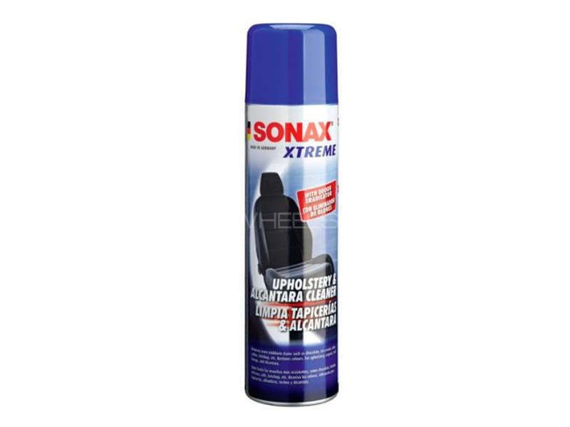 Sonax Extreme Upholstry Cleaner 206300 Image-1
