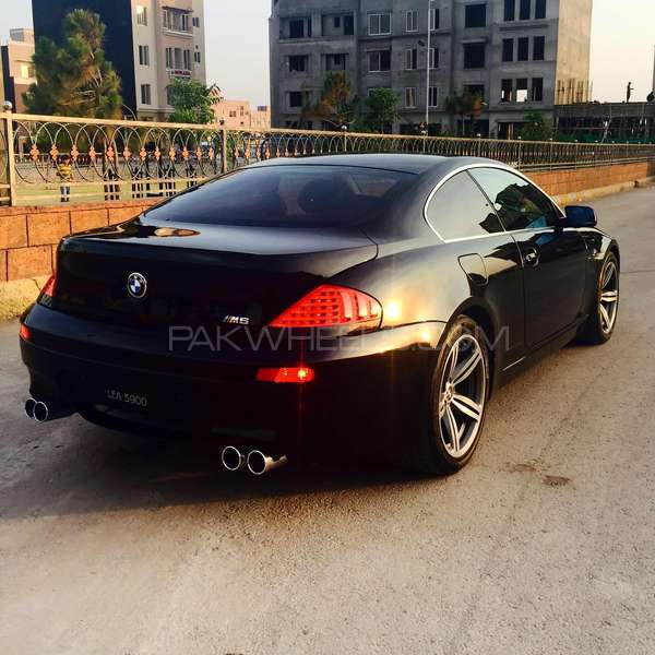 BMW Series I For Sale In Islamabad PakWheels - 645i bmw