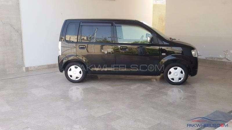 Mitsubishi Ek Wagon MX 2013 Image-2
