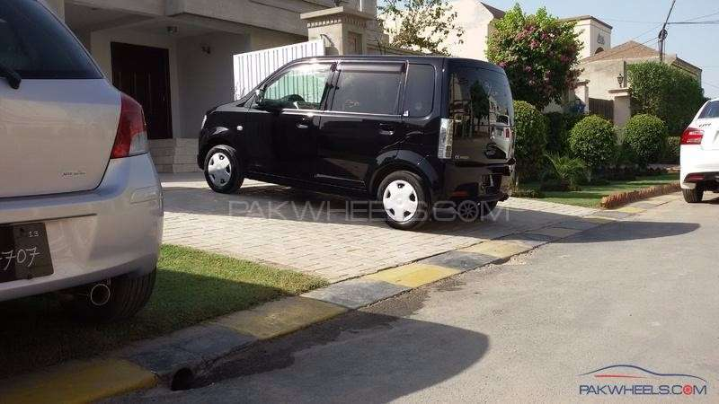 Mitsubishi Ek Wagon MX 2013 Image-4