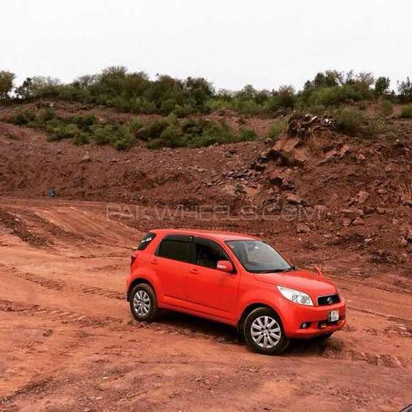 Daihatsu Bego: Daihatsu Bego CL 2013 For Sale In Islamabad