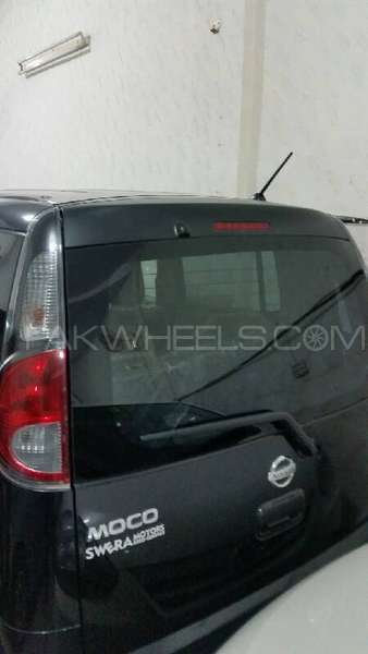 Nissan Moco X 2013 Image-12