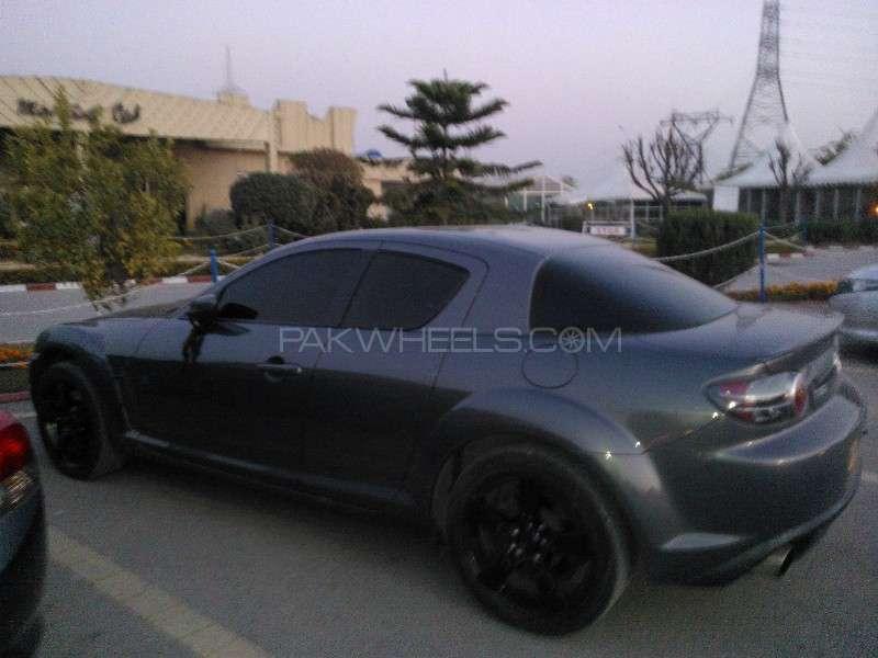 Mazda RX8 Type S 2007 Image-9