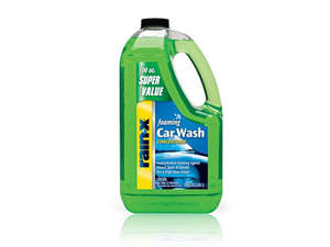 Rain-X Foaming Car Wash Concentrate 2.89L in Lahore