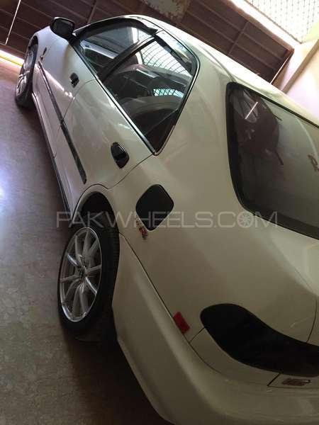 Honda Civic EX 1994 Image-11