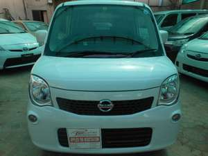 Nissan Moco X Idling Stop 2014 for Sale in Lahore