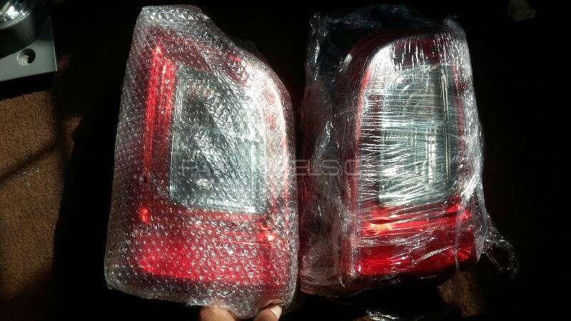 Honda N one tail lights pair Image-1