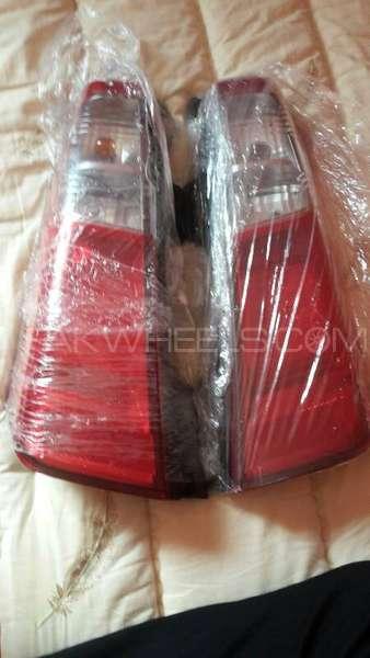 suzuki wagno r tail lights pair Image-1