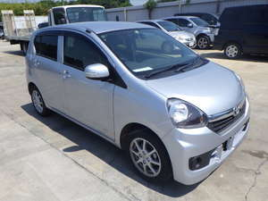 Toyota Pixis 2015 for Sale in Lahore