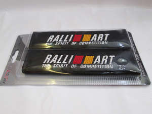 Seat Belt Cover - RALLI ART in Lahore