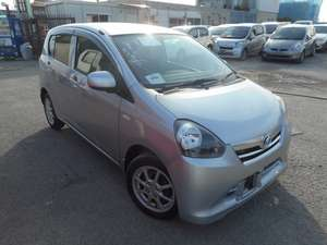 Daihatsu Mira X Limited 2013 for Sale in Lahore