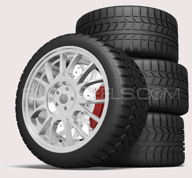 Best Tyres/Tires and Rims for My Car and Jeep Image-1