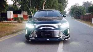Toyota Camry Hybrid 2012 for Sale in Lahore