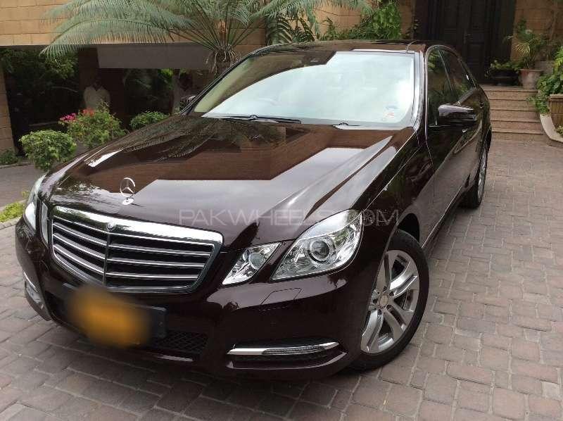 Mercedes benz e class e200 2013 for sale in karachi for 2013 mercedes benz e350 for sale