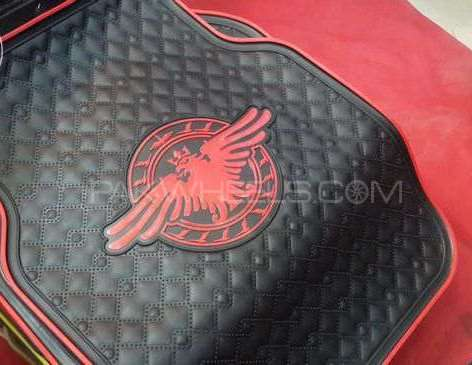 Mix Pvc Nonslip Floor Mats  Image-1