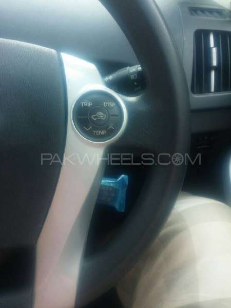 Cruise Control for Aqua,Prius,Gli Auto,Mark X CASHonDELIVERY Image-1