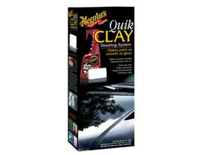 Meguiar's Quick Clay Detailing System - G1116EU in Lahore