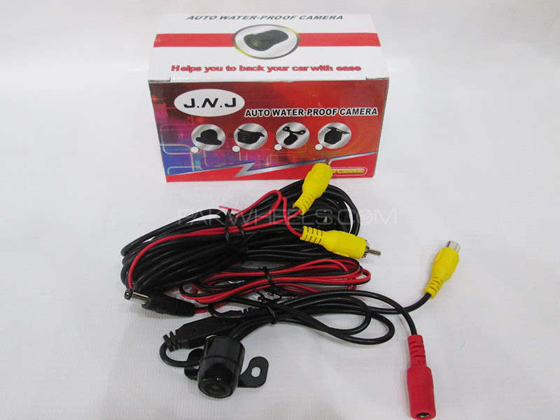 Auto Water Proof Camera Universal - CM-100 in Lahore