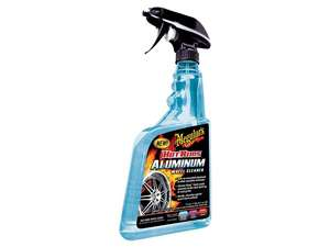 Meguiar's Hot Rims Aluminium Wheel Wash 710ml - G14324 in Lahore