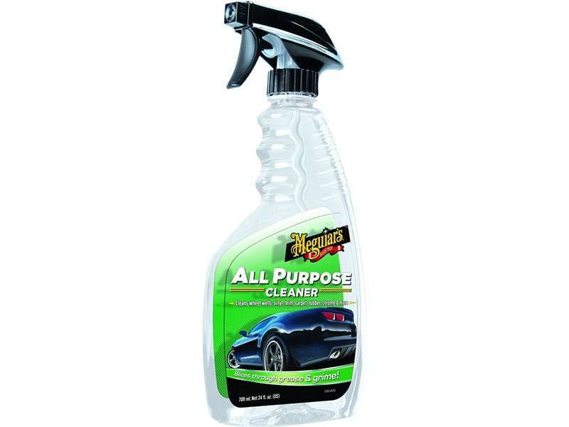 Meguiar's All Purpose Cleaner 710ml - G9624 in Lahore