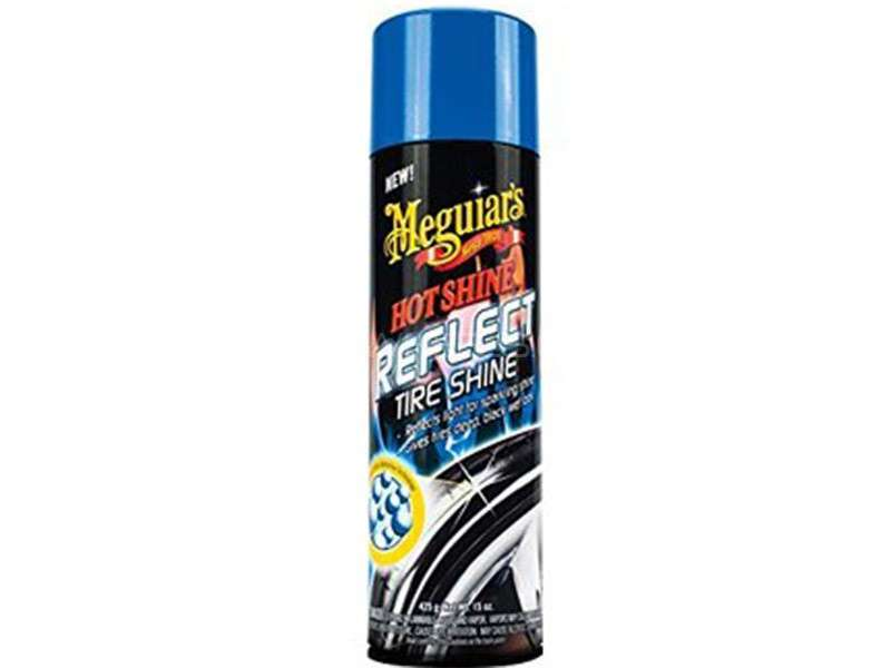 Meguiar's Hot Shine Reflect 15oz - G18715 Image-1