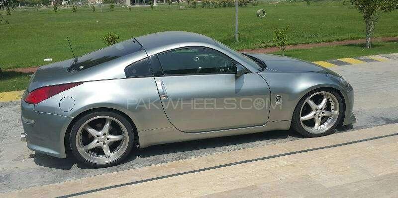 Nissan Z Cars For Sale In Pakistan