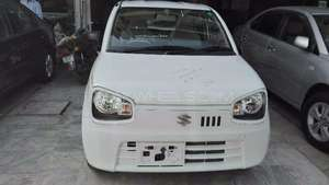 Suzuki Alto 2014 for Sale in Karachi