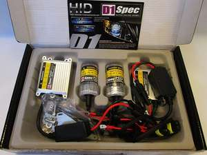 D1 Spec HID Lights 75W - H4 in Lahore