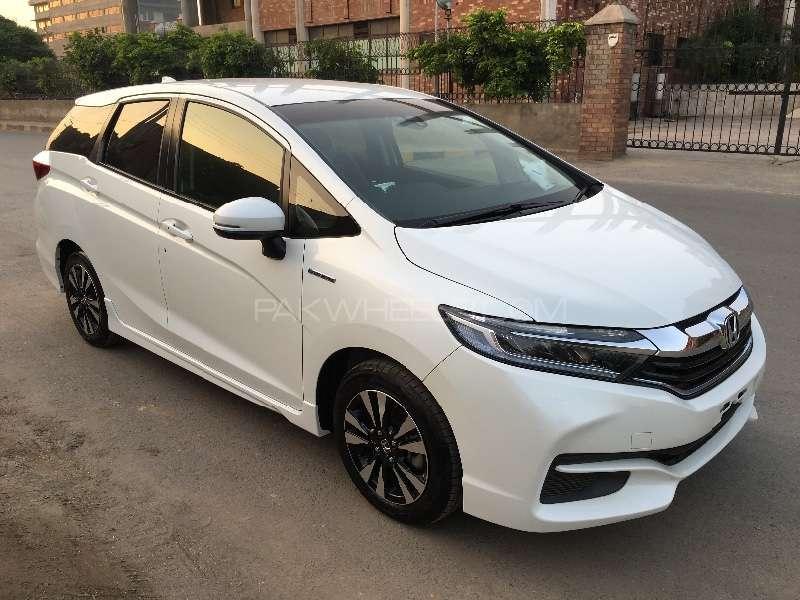 Honda Other 2015 Image-1
