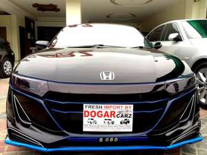 Honda Cr X 2015 for Sale in Lahore