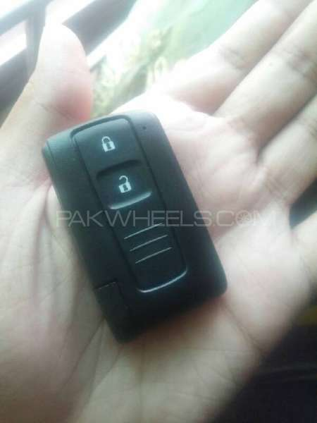 Prius Remote Casing High Quality with Cash on Delivery Image-1
