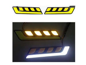 LED DRL With 4 Indicators in Lahore