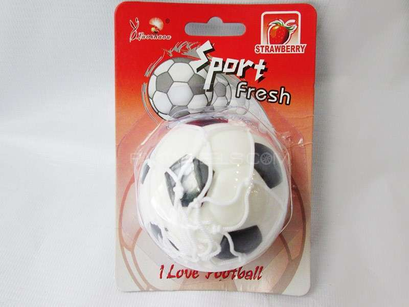 Football Air Freshner Image-1