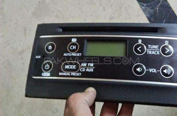 Genuine Audio player of Mira es Image-1