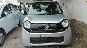 Honda N One G 2013 for Sale in Lahore