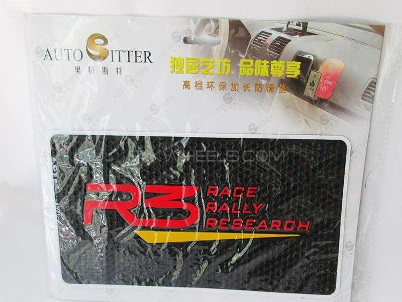 Dashboard Mat - R3 Image-1