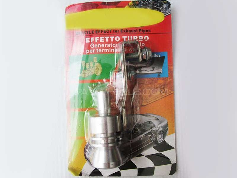 Turbo Whistle - Small Image-1