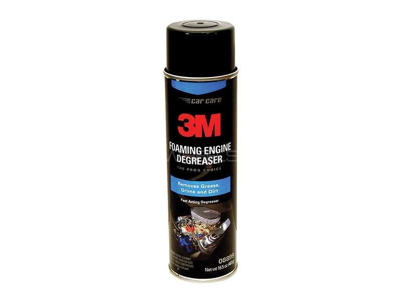 3M™ Foaming Engine Degreaser    Image-1