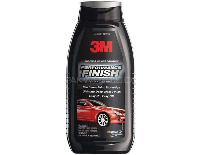 3M™ Performance Finish, 39030, 16 oz Image-1
