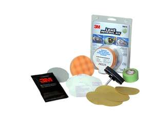 3M™ Lens Renewal kit consumable   in Lahore