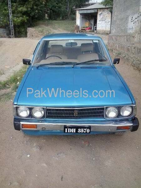 toyota corolla xli 1979 for sale in abbotabad pakwheels. Black Bedroom Furniture Sets. Home Design Ideas