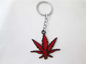 Key Chain - Leaf  in Lahore