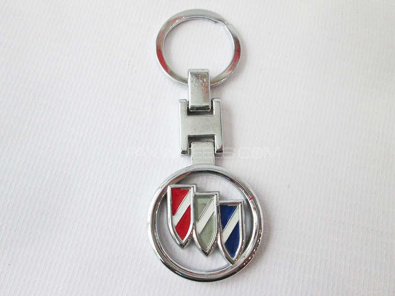 Key Chain - Buick Logo Image-1