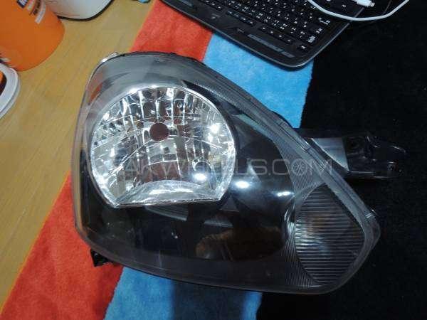 Mira eis headlight Right side Image-1