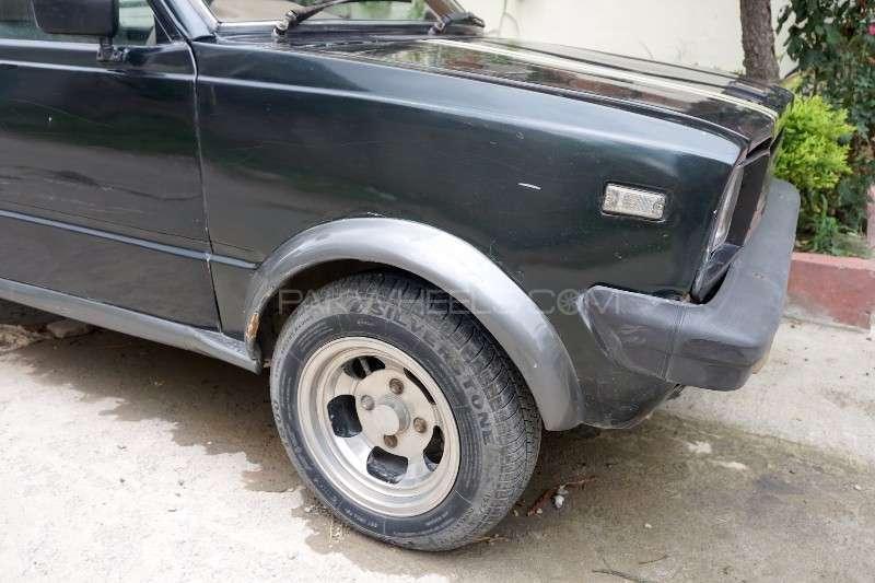 Suzuki FX 1986 Image-11