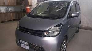Mitsubishi Minica 2013 for Sale in Multan