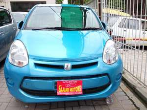 Toyota Passo 2014 for Sale in Lahore