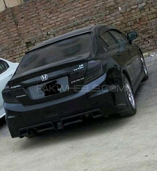 Buy Honda Civic 2013 Accessories In Islamabad Pakwheels
