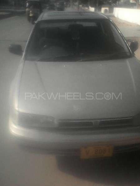 Honda Accord 20TL 1992 Image-1