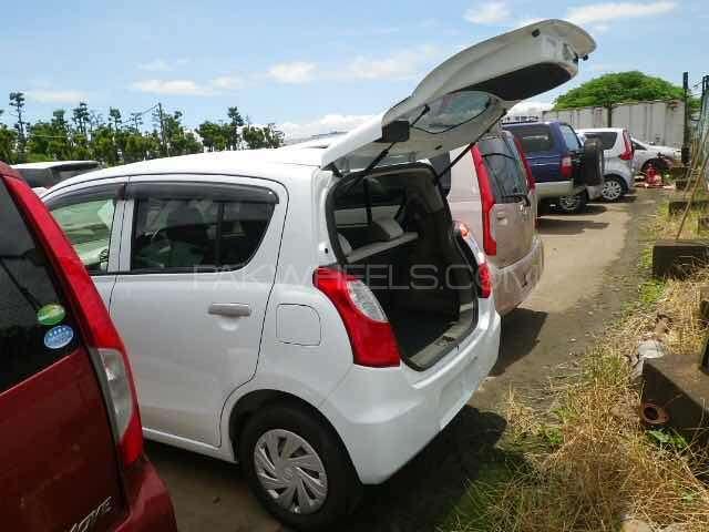 Suzuki Alto Eco ECO-L 2013 Image-4
